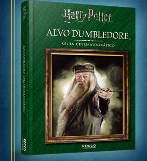 Alvo Dumbledore | Felicity Baker