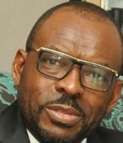 Maurice Demano, Yellow fever laboratory coordinator &Eye.ops