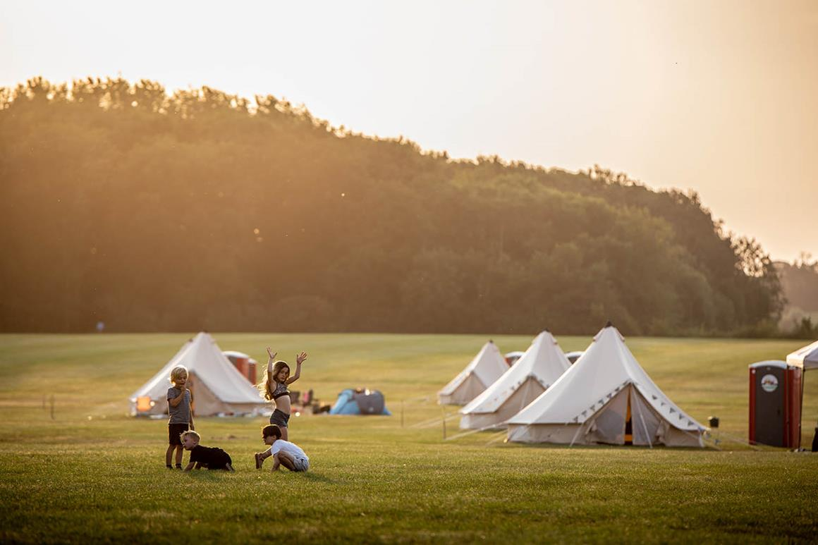 Shambala Festival: Camp Kin: Come camping with us this Summer: Bookings are live! 4