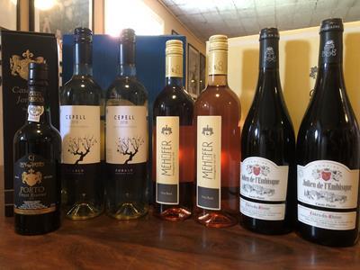 Hargaards Vinimport