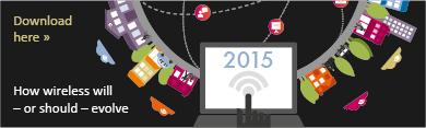 Real Wireless Manifesto 2015