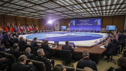 NATO Foreign Ministers agree to enhance security in the Black Sea region