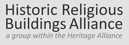 Historic Religious Buildings Alliance