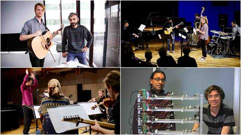 NZSM Composers Competition