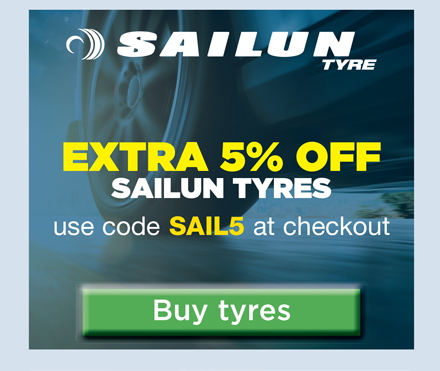 Sailun Tyres