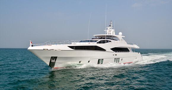 Majesty Superyacht Coming To Phuket International Boat Show