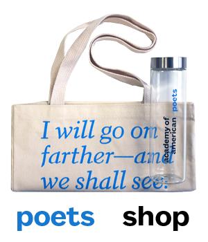 Poets Shop