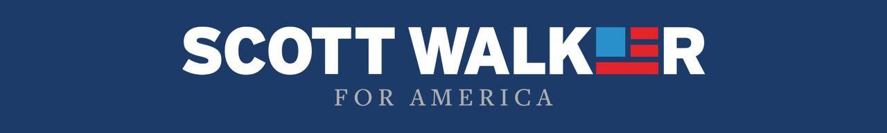 Scott Walker For America