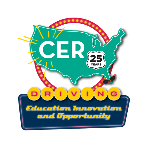 The Center for Education Reform | CER's 25th Anniversary